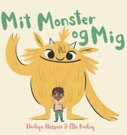 Mit monster og mig
