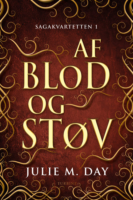 Af blod og støv