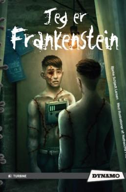 Jeg er Frankenstein