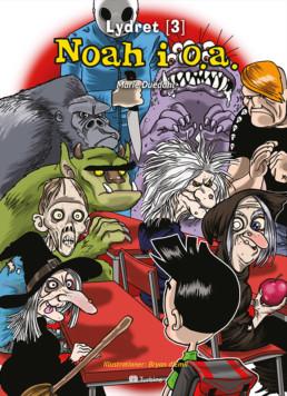 Noah i 0.A