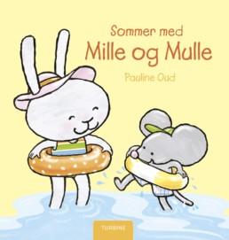 Sommer med Mille og Mulle