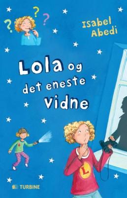 Lola og det eneste vidne