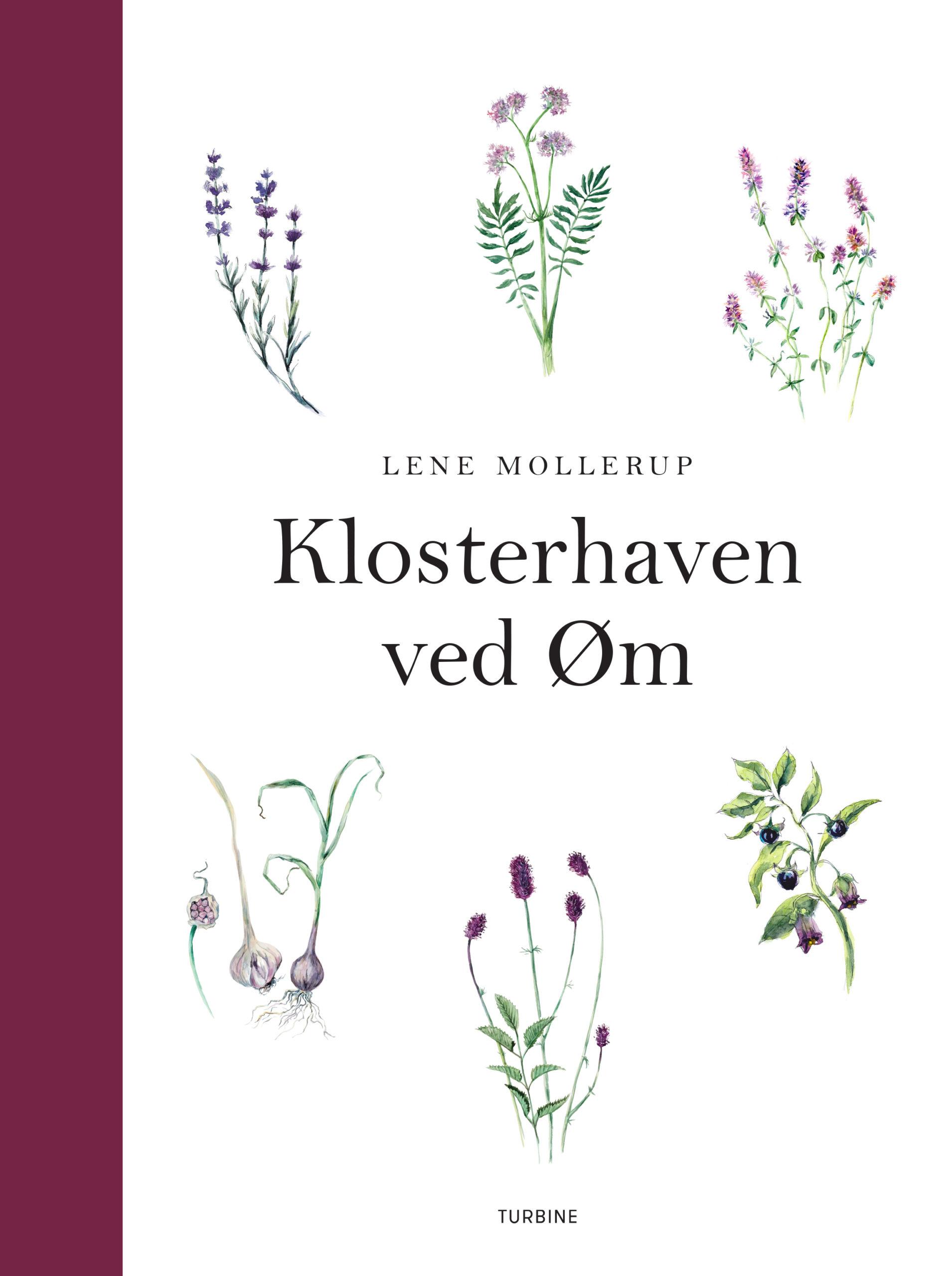 Klosterhaven ved Øm