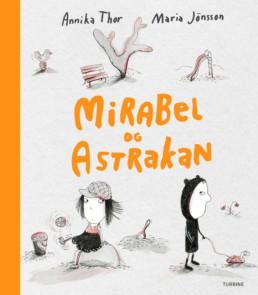 Mirabel og Astrakan