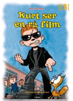 Kurt ser en rå film
