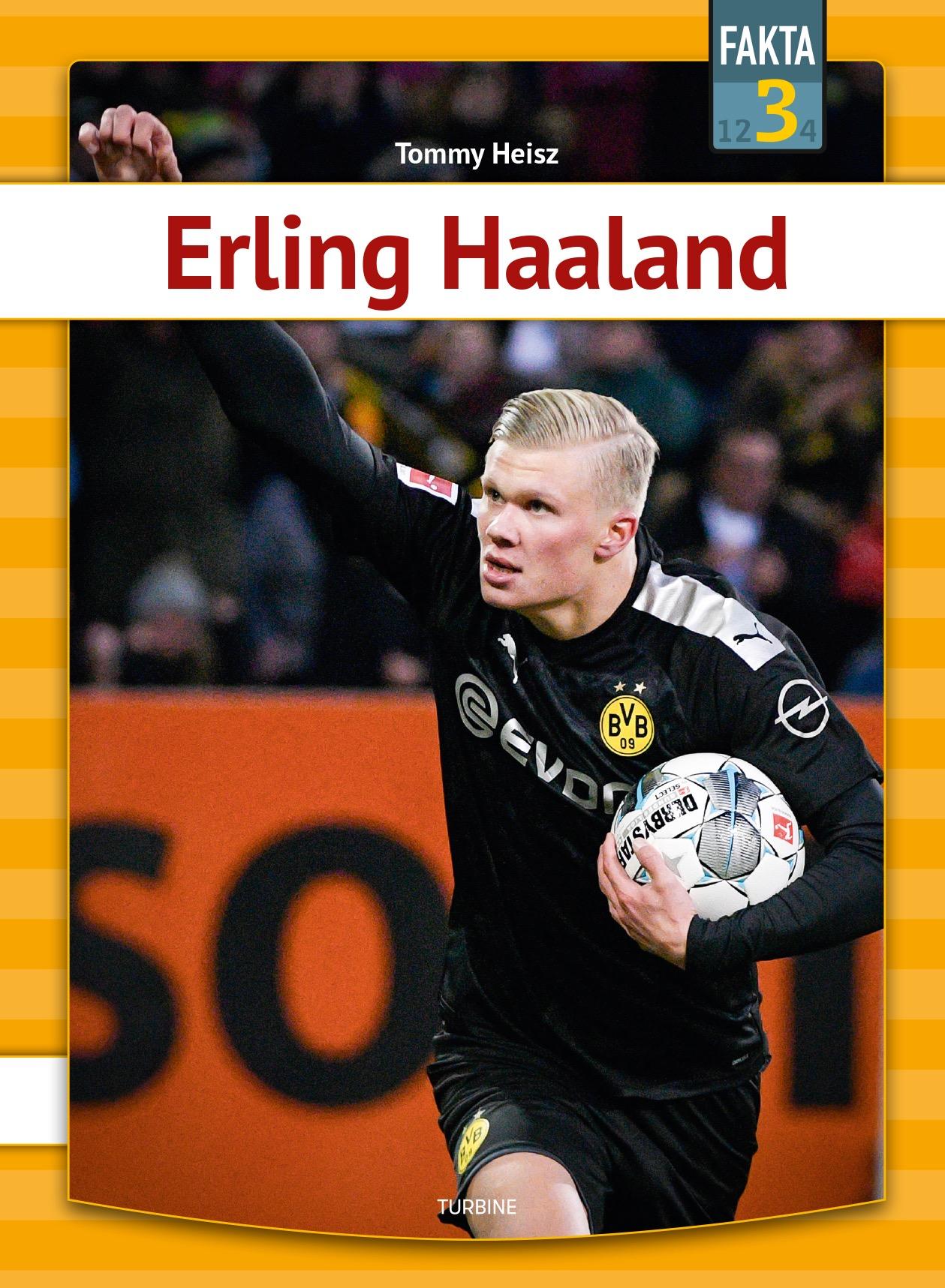Erling Haaland