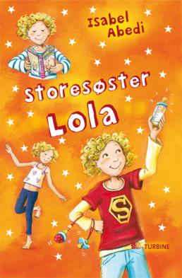 Storesøster Lola