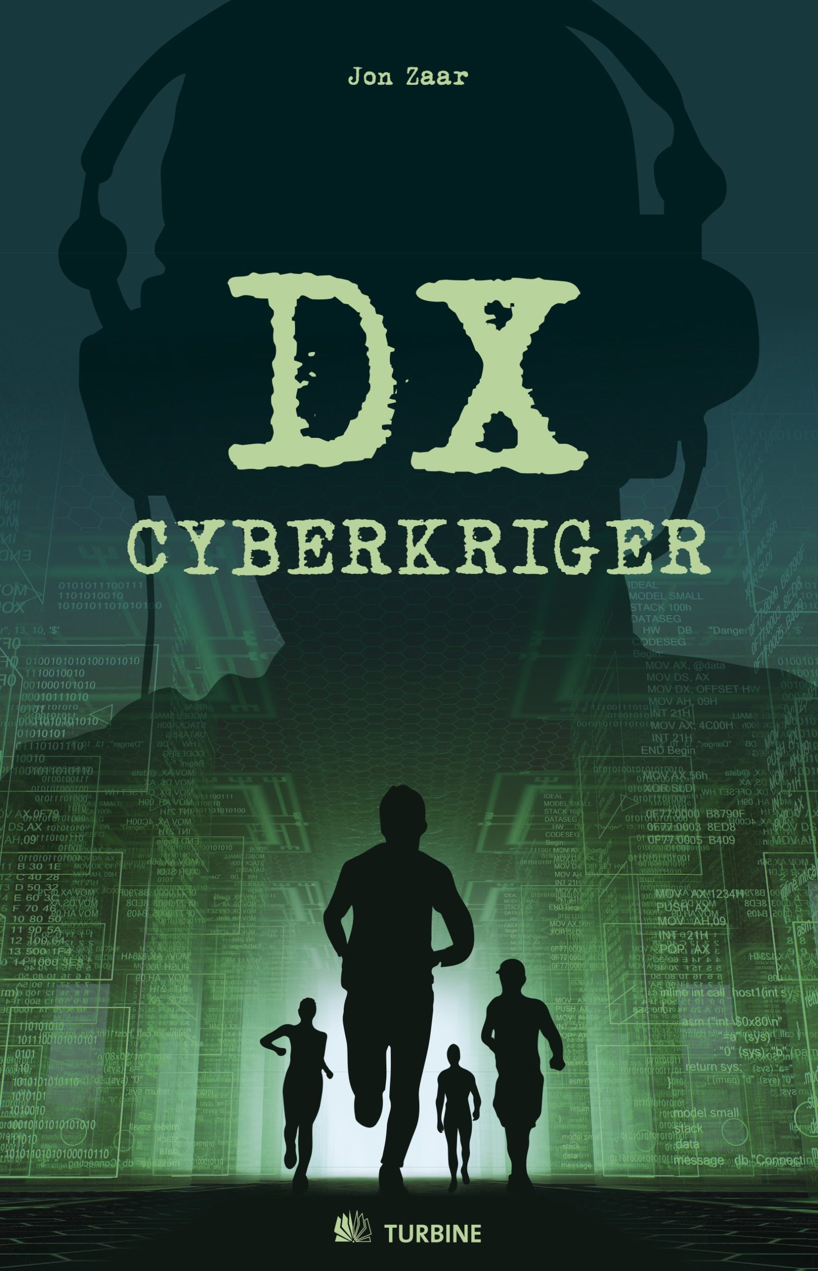 DX Cyberkriger