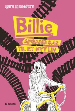 Billie: Afgang 9.42 til et nyt liv