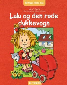Lulu og den røde dukkevogn