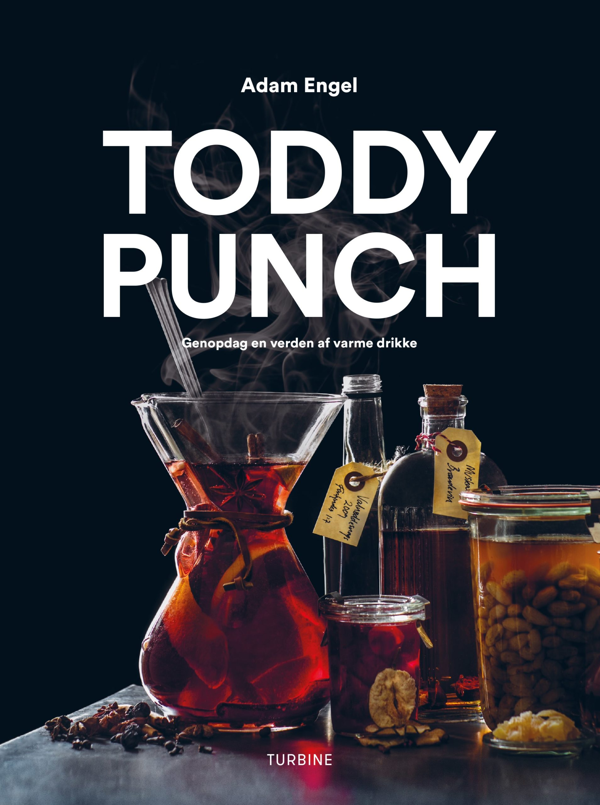 Toddy punch
