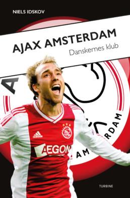 Ajax Amsterdam - danskernes klub