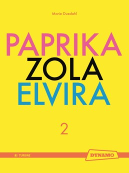 Paprika Zola Elvira