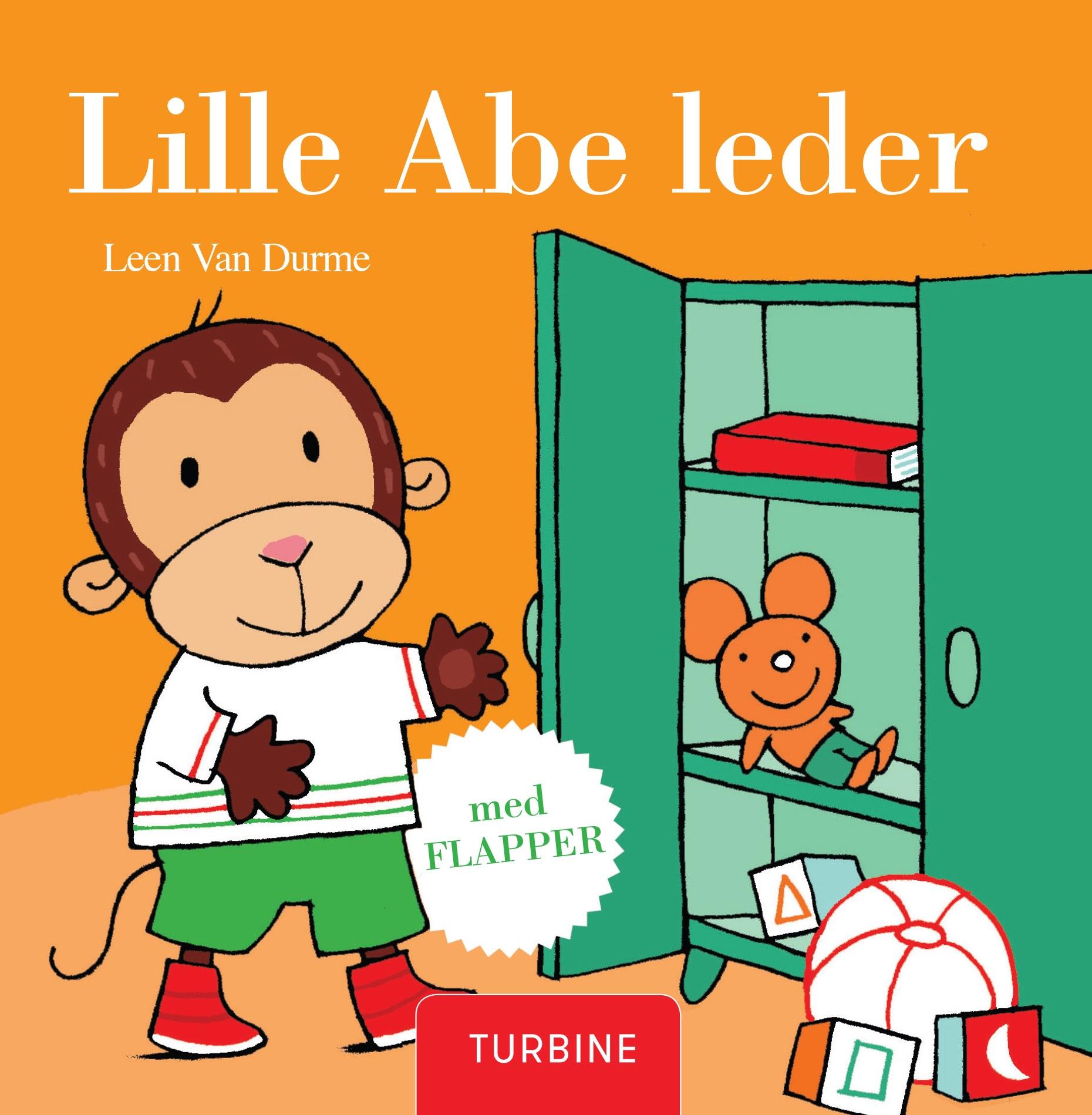 Lille Abe leder