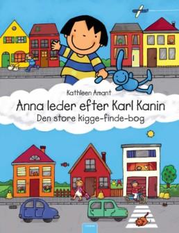 Anna leder efter Karl Kanin