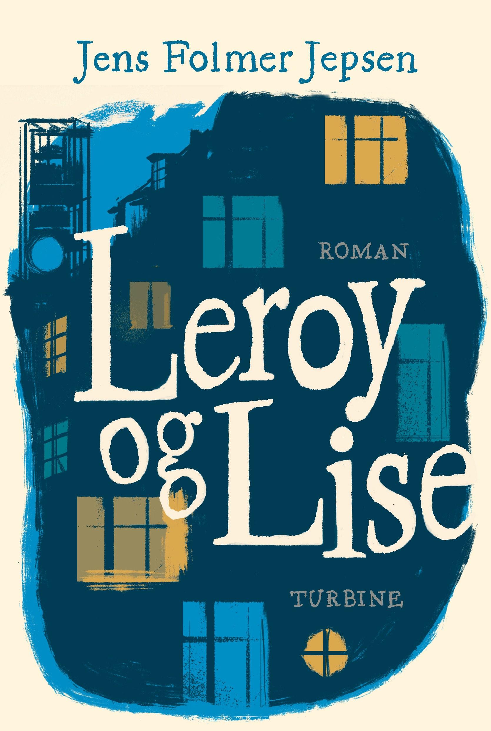 Leroy og Lise