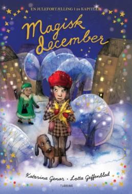 Magisk december
