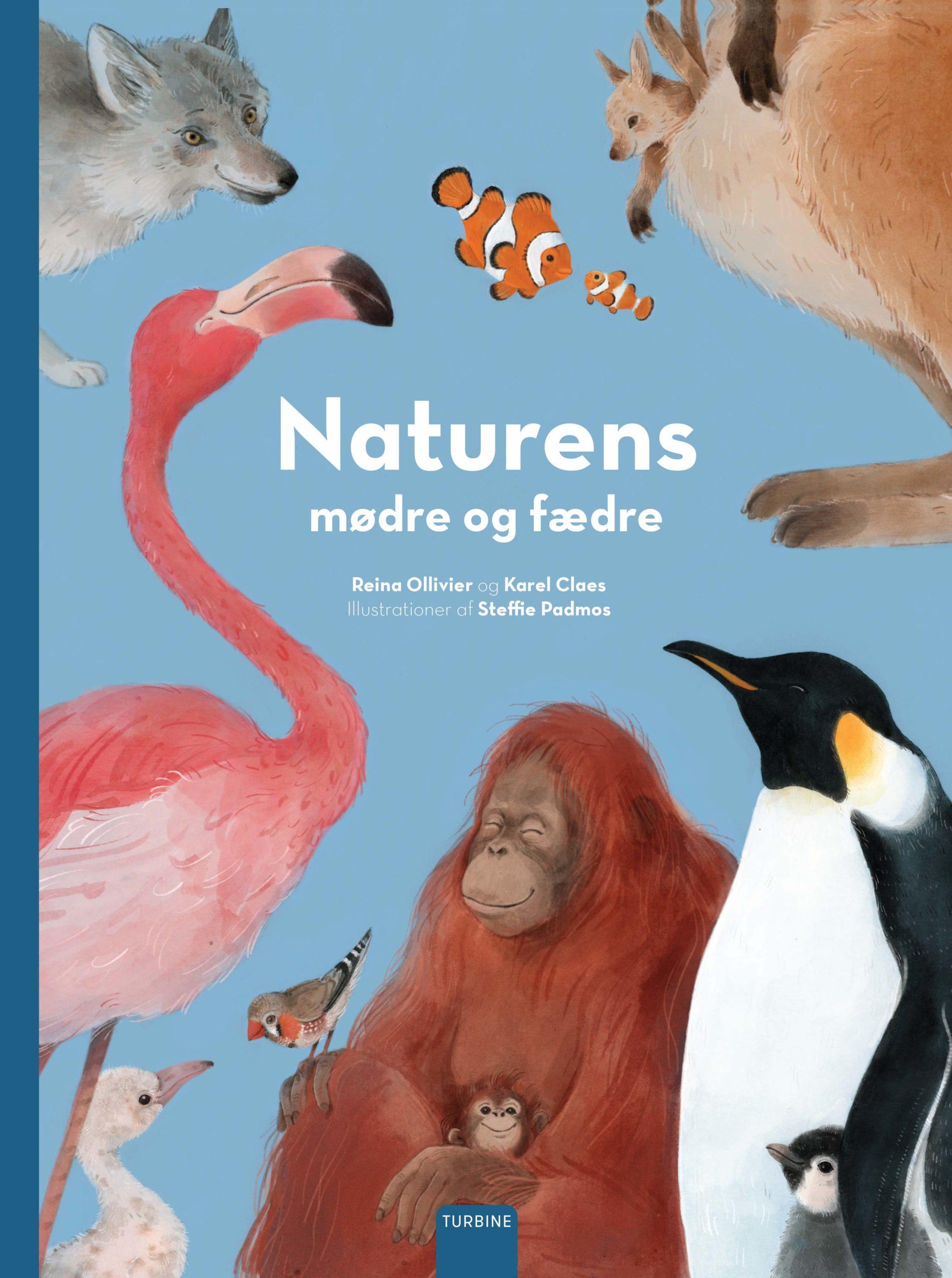 Naturens mødre og fædre