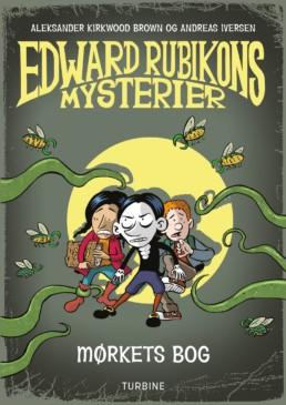 Edward Rubikons mysterier: Mørkets bog
