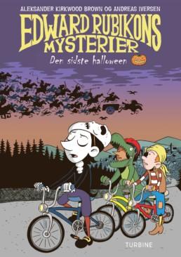 Edward Rubikons mysterier: Den sidste halloween