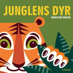 Junglens dyr
