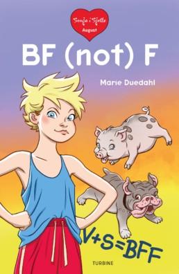 Sonja i sjette – BF (not) F