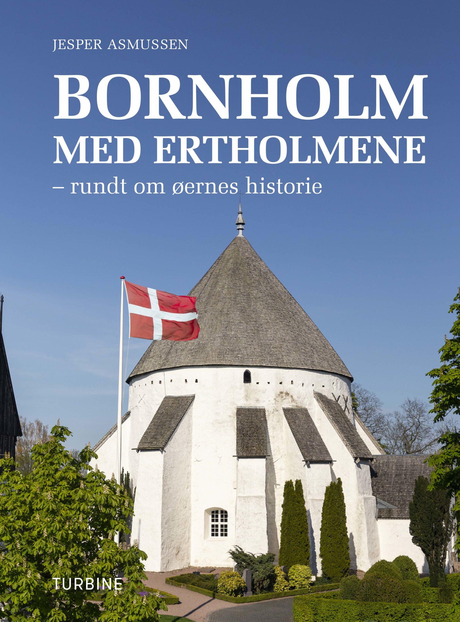 Bornholm med Ertholmene