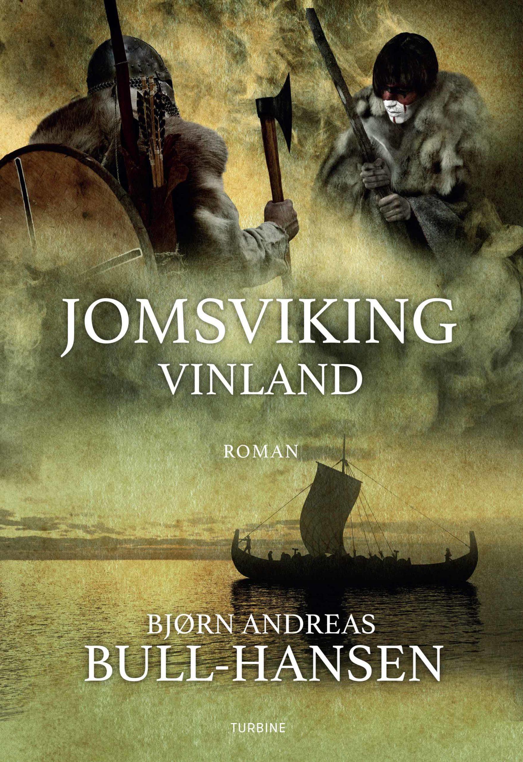 Jomsviking Vinland