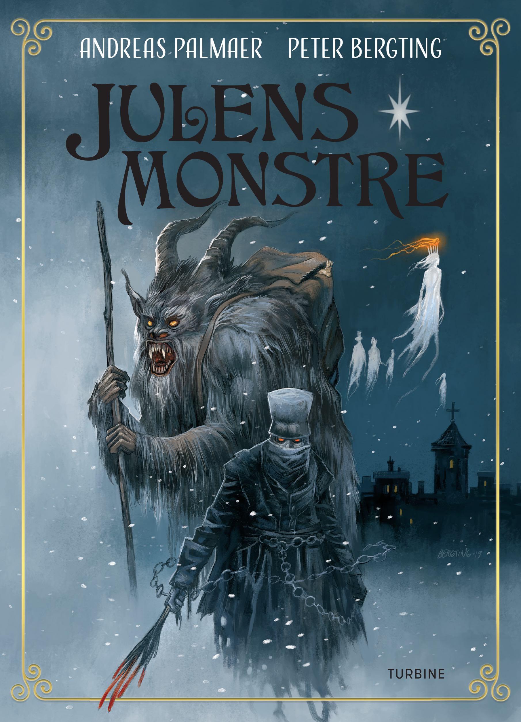 Julens monstre