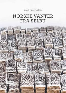 Norske vanter fra Selbu