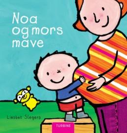 Noa og mors mave