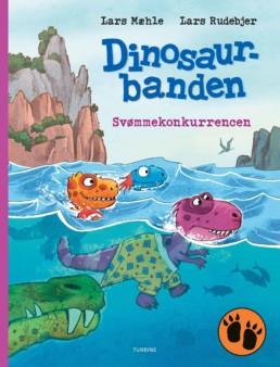 Dinosaurbanden – Svømmekonkurrencen