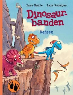 Dinosaurbanden – Rejsen