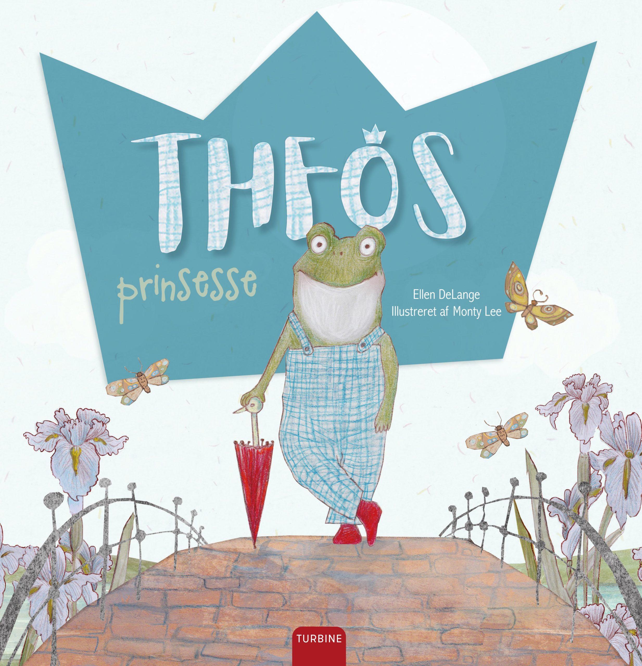 Theos prinsesse