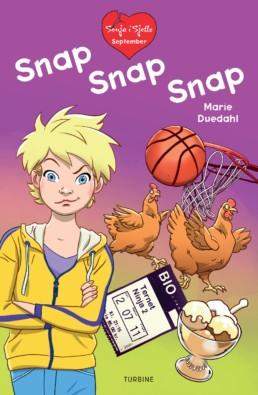 Sonja i sjette 2 – Snap Snap Snap
