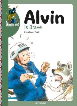 Alvin Is Brave