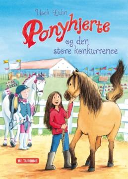 Ponyhjerte og den store konkurrence